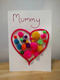 15 best diy crafts for mother u0027s day craft cards kid kid and cards