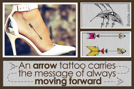 what does flower tattoos really mean attractive arrow tattoo designs and their symbolism decoded