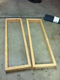 mexican horseshoes build a three washers board