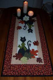 Fall Table Runners by 119 Best Trilho De Mesa Patchwork Images On Pinterest Table