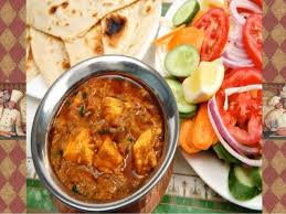 different indian cuisines foods habits in different parts of india