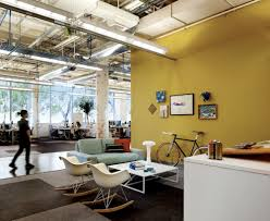 gallery of facebook offices o a studio 10