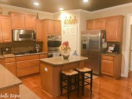 fixer kitchen cabinets fixer style kitchen makeover tucker