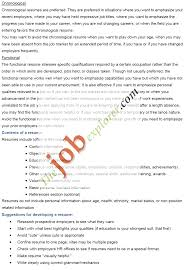 format resume for job job resume formate free resume example and writing download