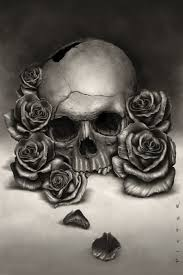 and roses by rodgerpister on deviantart