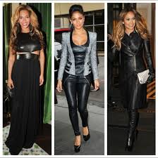 vv style guide how to wear leather
