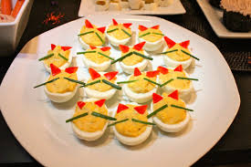 deviled eggs halloween best images collections hd for gadget