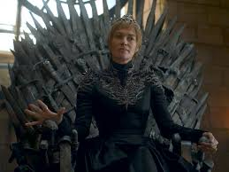 Chair Game Of Thrones Game Of Thrones U0027 Why Nobody Will Win The Iron Throne In The End