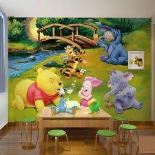 popular wall murals kids rooms buy cheap wall murals kids rooms custom 5d wall mural wallpaper for baby kids room 3d photo mural 3d wall cartoon mural
