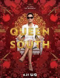 Of The South Braga As Teresa Mendoza In Of The South Season 1