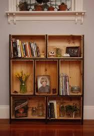 Where Can I Buy Bookshelves by 25 Best Crate Bookshelf Ideas On Pinterest Desk To Vanity Diy