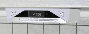 radio de cuisine radio de cuisine radio encastrable dab soundmaster ur2040we