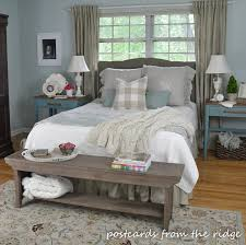 Ideas For Headboards by Bedroom Inspiration And Affordable Headboards Postcards From The