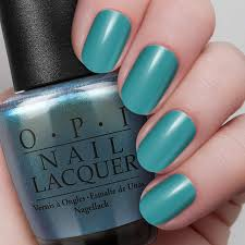 this color u0027s making waves nail lacquer opi