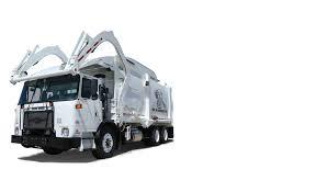 mammoth front loader new way trucks