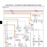 wiring diagram for john deere gator 4x2 wiring wiring diagrams