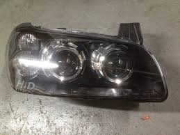custom nissan maxima 2002 hidillusionz lifetime warranty hid retrofit projector headlights