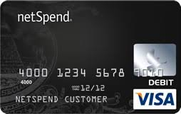 no fee prepaid debit cards netspend prepaid visa debit card best prepaid debit cards