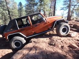 jeep gobi color to half door or not to half door that is the question jkowners