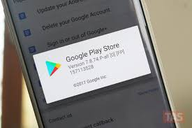 new play store apk play store apk v7 8 74 the android soul
