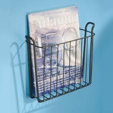 bathroom magazine racks hayneedle