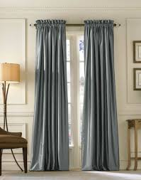 Curtain Drapes Ideas Design Ideas Blue Silk Curtains Drapery Ideas For The