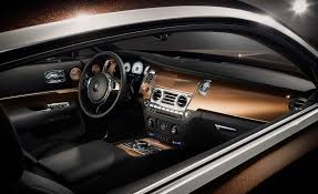 rolls royce roll royce rolls royce announces wraith inspired by music u2013 news u2013 car and