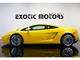 Lamborghini Gallardo Lp560 4 - 2009 giallo midas yellow lamborghini gallardo lp560 4 coupe