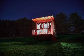 Woodsman Menu Here U0027s A Menu Of Tiny Houses For Your Weekend Diy Project