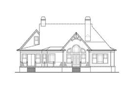 shake stone and timber dream home plan 15897ge architectural