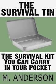 Arm Chair Survivalist Design Ideas The Survival Tin The Survival Kit You Can Carry In Your Pocket