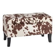 storage benches u0026 ottomans living room benches christmas tree