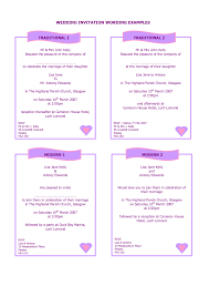 funeral invitation sle formal wedding invitation wording for office colleagues wedding