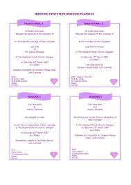 formal wedding invitation wording for office colleagues u2013 wedding