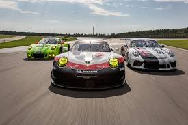drive porsche 911 race cars tradition