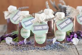 lavender simple syrup wedding favors weddings ideas from evermine