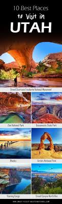 Utah how does sound travel images 696 best future travels images holiday travel and jpg