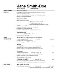skills on resume exle resume excel template shalomhouse us