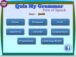 grammar parts of speech free android apps on google play