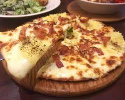 cuisine az tartiflette recette pizza tartiflette facile rapide