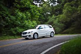 the mercedes benz b class electric drive is dead won u0027t be missed
