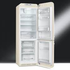 smeg fab32rng retro frost free fridge freezer right hand hinge