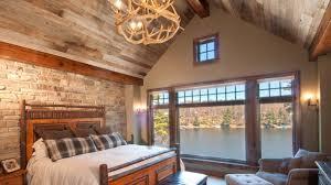 Larger Bedrooms Reclaimed Wood Flooring U0026 Paneling For Bedrooms