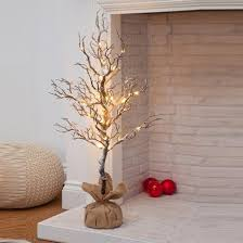 pre lit trees prelit artificial trees uk