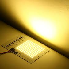 smart outdoor flood light 90w smd5730 outdoor smart ic led cob chip bead diy floodlight l