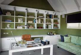 home office the office design trends decoration new modern 2017