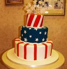 17 best images about boy scout cakes on pinterest red white blue