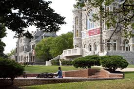 bentley college campus top colleges where acceptance rates are higher for women money