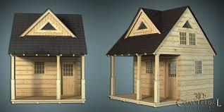 3dconceptualdesignerblog project review tiny house nation 2015