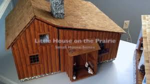 little house on the prairie youtube